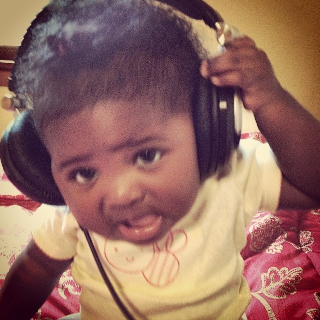 Say go DJ...