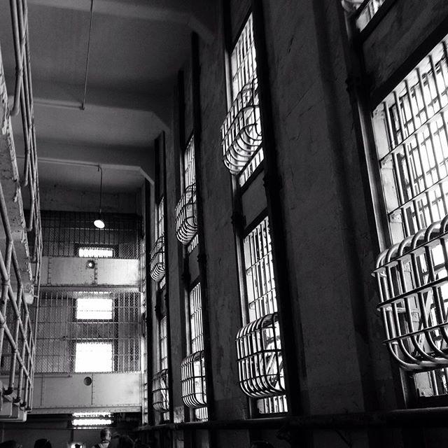 Lockdown.